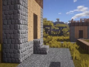 Mainly Photo Realism [x256] Texture Pack 1.16