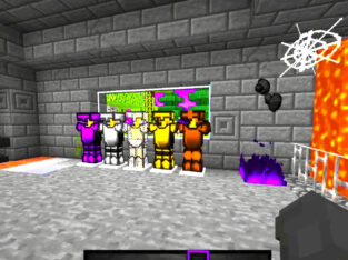 Minecraft Texture Pack | Telly 60k Pack